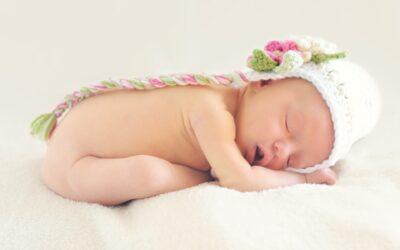 Sueño del bebé de los 0-3 meses